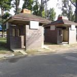 平和島公園 トイレ