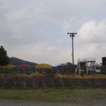 田代運動公園 プール