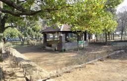 平和島公園 Bキャンプ場