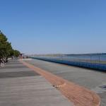 城南島海浜公園(東京都大田区)をおすすめスポットに追加しました