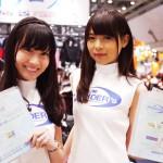 東京モーターサイクルショー2015に行ってきました