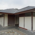 田代運動公園 公園側トイレ