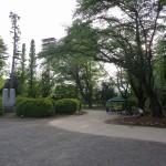 富士見台公園にバーベキューレンタルいたしました