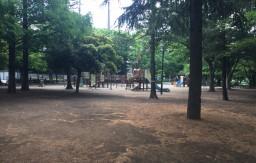 引地台公園 遊具