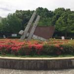引地台公園 花壇