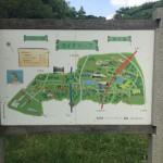 ふれあいの森公園 地図