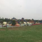 大和ゆとりの森公園 遊具