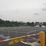 大和ゆとりの森公園 駐車場