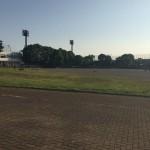 海老名運動公園 グラウンド