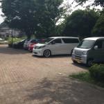 綾南公園 駐車場