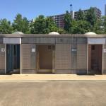 玄海田公園トイレ
