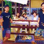 鎌倉ビーチでバーベキュー!! ~材木座海岸海の家 おとひめ亭~ BBQプロデュース