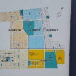 永田公園 園内地図