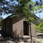 稲毛海浜公園 トイレ