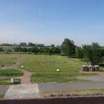 荒川戸田橋緑地公園