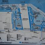 潮風公園 地図
