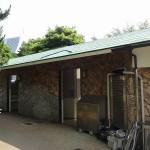 潮風公園 トイレ