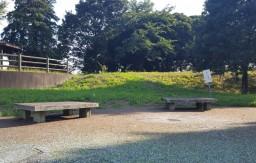宇和田公園 bbqスポット