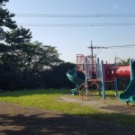 宇和田公園 遊具