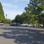 幸手綜合公園 駐車場