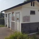 高須賀池公園 トイレ
