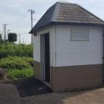 羽生スカイスポーツ公園 トイレ