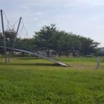 羽生スカイスポーツ公園 遊具