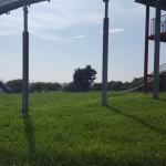 羽生スカイスポーツ公園 芝生