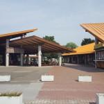 キヤッセ羽生公園 本館