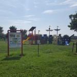 羽生水郷公園 公園遊具