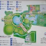 羽生水郷公園 地図