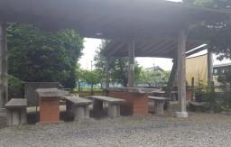 むさしの園並木 BBQスポット