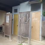 むさしの園並木 トイレ