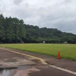 さぎ山記念公園 グラウンド