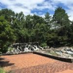 万力公園 水遊び場