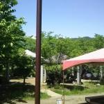 大武川河川公園フレンドパークむかわバーベキュー