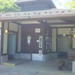 大武川河川公園フレンドパークむかわトイレ