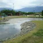 双葉水辺公園じゃぶじゃぶ池