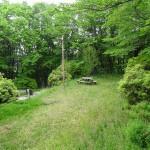 堂の山青少年キャンプ場公園