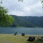 西湖の絶景
