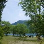 芦沢コテージ湖畔
