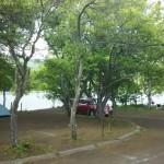 みさきキャンプ場オートキャンプ場