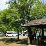 みさきキャンプ場水場