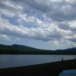 みさきキャンプ場湖畔キャンプ場